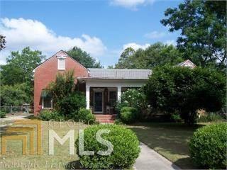 Residential Property for sale in 107 N Jackson, Statesboro, GA, 30461