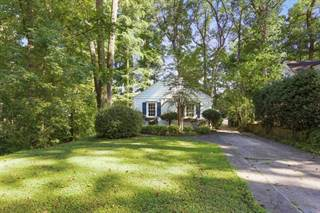 Single Family for sale in 525 Overbrook Drive NW, Atlanta, GA, 30318