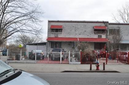 Lots And Land for sale in 1474 Louis Nine Boulevard, Bronx, NY, 10459