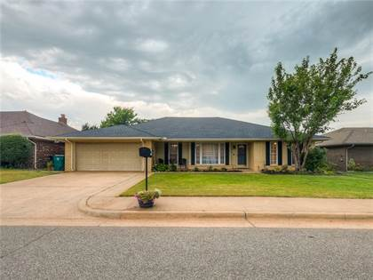 Residential for sale in 6613 Stonycreek Drive, Oklahoma City, OK, 73132