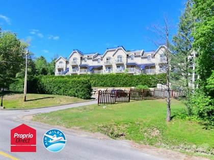 Condominium for sale in 570 Ch. des Frênes, Piedmont, Quebec, J0R1K0