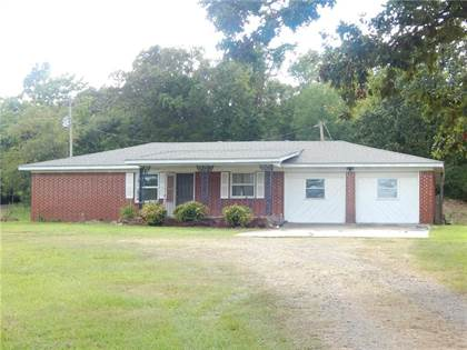 Residential Property for sale in 30485 Dunbar  RD, Poteau, OK, 74953