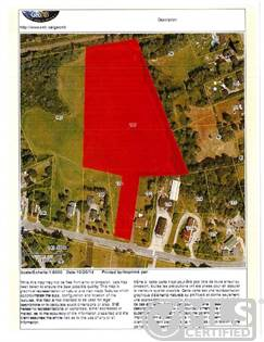 Lots And Land for sale in Lot Union Street, St. Stephen, New Brunswick