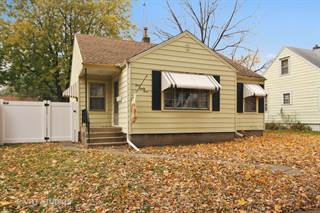 Single Family for sale in 383 South Prairie Avenue, Bradley, IL, 60915