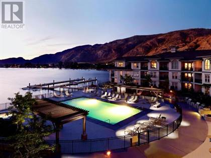 Single Family for sale in 4200 LAKESHORE DRIVE 326, Osoyoos, British Columbia, V0H1V6
