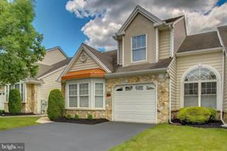 Townhouse for sale in 137 GRANDVIEW DRIVE, Warminster, PA, 18974