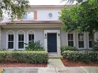 Townhouse en venta en 2673 SW 99th Way, Miramar, FL, 33025