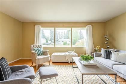 Residential Property for sale in 2329 Clarence AVENUE S, Saskatoon, Saskatchewan, S7J 1L8