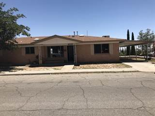 Residential Property for sale in 6000 BYRON Street, El Paso, TX, 79904