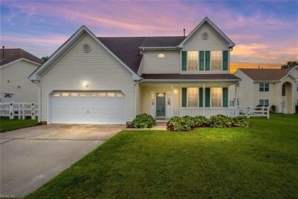 Residential Property for sale in 3613 Storm Bird Loop, Virginia Beach, VA, 23453