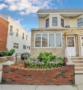 Residential Property for sale in 2017 77 Street, Brooklyn, NY, 11214
