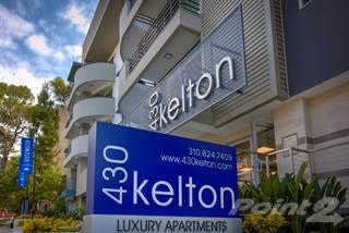 Apartment for rent in 430 Kelton, Los Angeles, CA, 90024