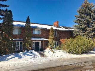 Residential Property for sale in 880 McNiven AVENUE, Regina, Saskatchewan
