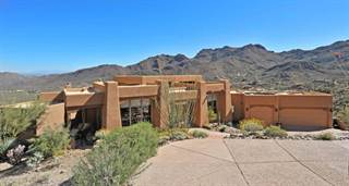 Single Family for sale in 1970 N Box Canyon, Tucson, AZ, 85745
