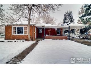 Single Family for sale in 905 Grandview Ave, Boulder, CO, 80302