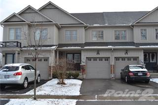 Townhouse for rent in 48 MACKENZIE KING Avenue, St. Catharines, Ontario