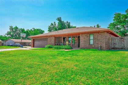Residential Property for sale in 519 Bent Creek Dr, Woodward, OK, 73801