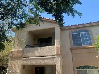Residential Property for sale in 1830 North Buffalo Drive 2107, Las Vegas, NV, 89128