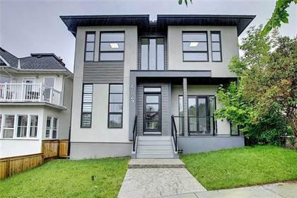 Single Family for sale in 523 6A ST NE, Calgary, Alberta