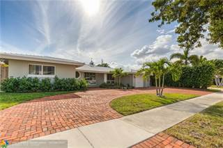 Single Family for sale in 2172 NE 63rd Ct, Fort Lauderdale, FL, 33308