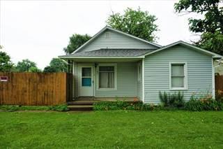 Single Family en venta en 107 Wesley Street, Longview, IL, 61852