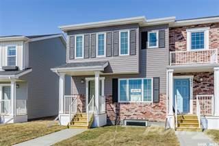 Townhouse for sale in 4046 Brighton CIRCLE, Saskatoon, Saskatchewan, S7V 0M4