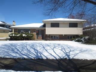 Single Family for sale in 1538 W. Amelia Lane, Addison, IL, 60101