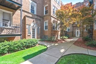 Single Family for rent in 1443 West Victoria Street 3E, Chicago, IL, 60660