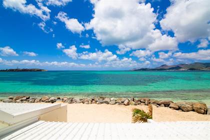 Residential Property for sale in BEACH CONDO 2 BEDROOMS NETTLE BAY SXM, Nettle Baie, Saint-Martin (French)