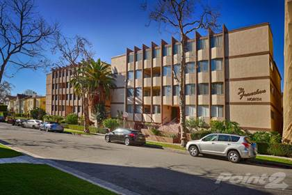 Apartment for rent in 137 & 145 South Maple Drive, Beverly Hills, CA, 90212