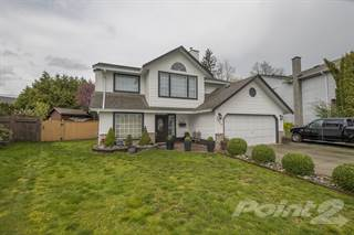 Residential Property for sale in 2825 Dehavilland Drive, Abbotsford, British Columbia