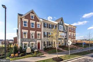 Townhouse for sale in 11870 SNOWDEN FARM PARKWAY, Germantown, MD, 20876