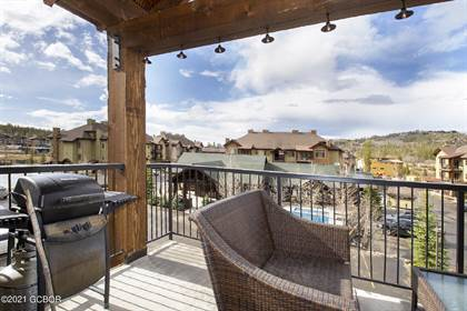 Multifamily for sale in 201 TRAILHEAD Circle 231, Winter Park, CO, 80482