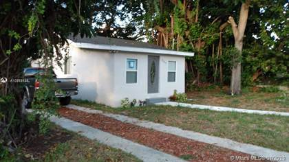 Residential Property for sale in 2153 NW 91st St, Miami, FL, 33147