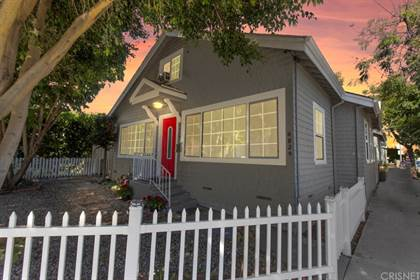Residential Property for sale in 6829 Fountain Avenue, Los Angeles, CA, 90028