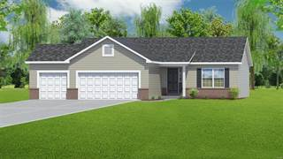 Single Family for sale in 3444 Brookside Crossing Drive, Saint Charles, MO, 63301