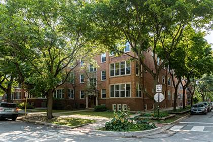 Residential Property for sale in 5957 North Glenwood Avenue 1, Chicago, IL, 60660