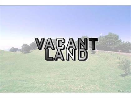 Lots And Land for sale in 28710 Sumpter Road, Belleville, MI, 48111