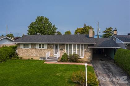 Residential Property for sale in 30 Rue de l'Abbé-Desautels, Gatineau, Quebec, J8T 3E6