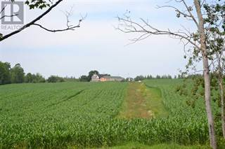 Farm And Agriculture for sale in 2608 GREYS Road, Hopefield, Prince Edward Island
