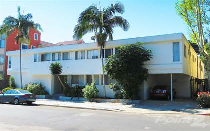 Apartment for rent in 2311 Bentley Avenue, Los Angeles, CA, 90064