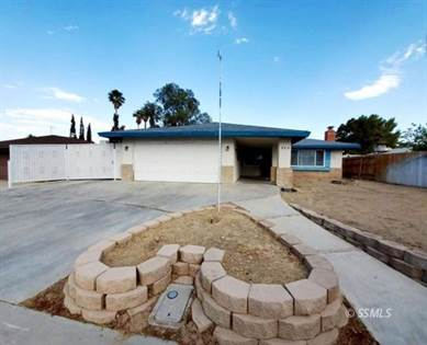 Residential Property for sale in 240 N Sunland, Ridgecrest, CA, 93555