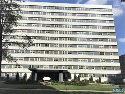 Condominium for sale in 280 Prospect Avenue 10B, Hackensack, NJ, 07601