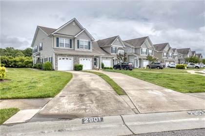 Residential Property for sale in 2901 GUNSTON Drive, Suffolk, VA, 23434