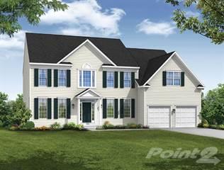 Single Family for sale in 9311 Oak Hill Drive, Ellicott City, MD, 21042