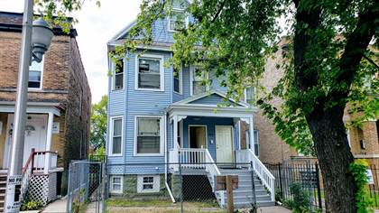 Multifamily for sale in 944 North Waller Avenue, Chicago, IL, 60651