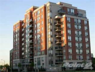 Condo for rent in 51 Times Avenue, Markham, Ontario, L3T 7X6