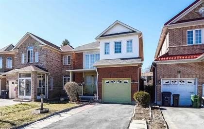 Residential Property for sale in 26 Briarglen Crt, Toronto, Ontario, M1W 3Z7