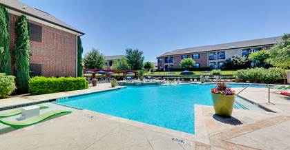 Apartment for rent in 1400 N State Hwy 360, Mansfield, TX, 76063