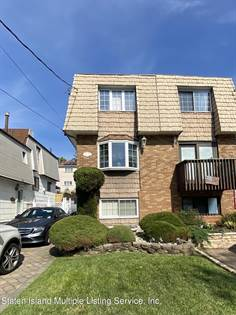 Residential Property for sale in 61 Providence Street, Staten Island, NY, 10304